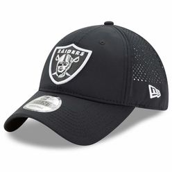 sports shoes 0ee1e 0305c Raiders New Era 9Twenty Perforated Pivot Cap
