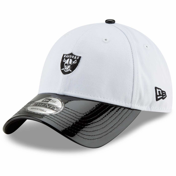 Raiders New Era 9Twenty Retro Hook