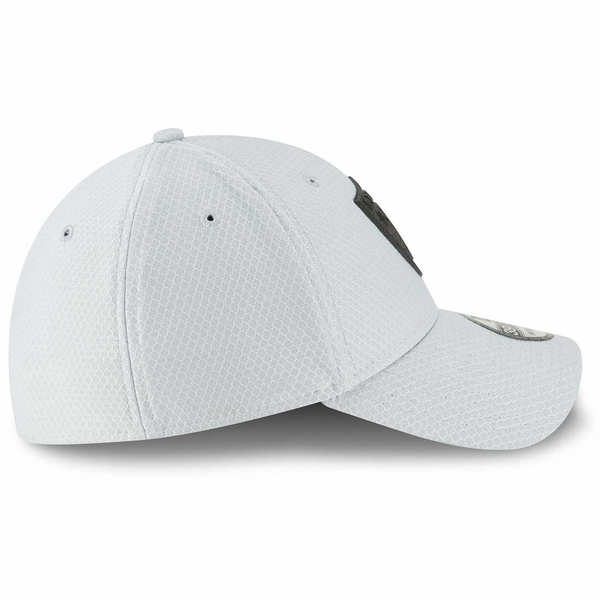Raiders New Era Official 2018 Youth Training Camp Cap