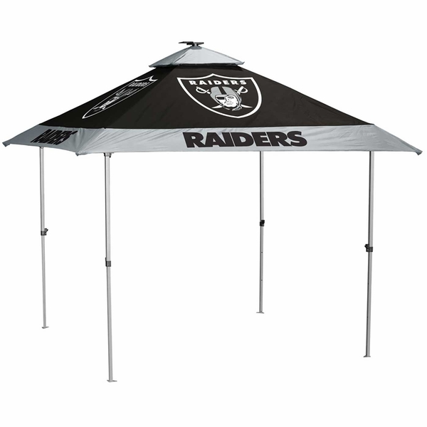 Raiders Pagoda Luxury Tent