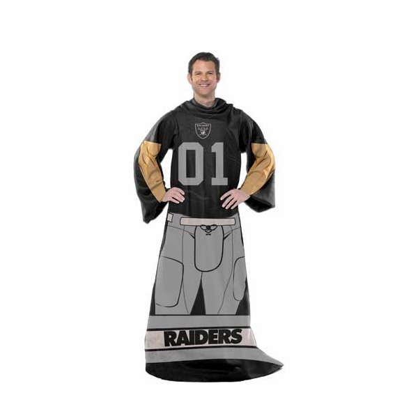 Raiders Player Huddler