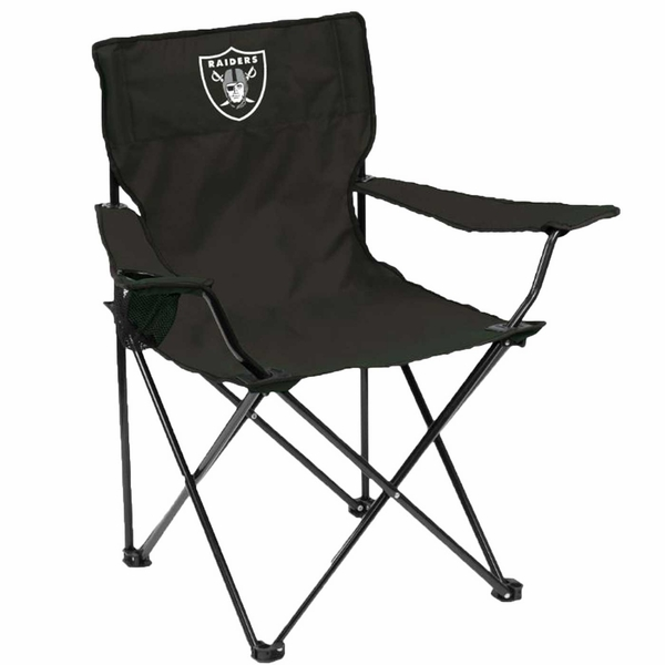 Raiders Shield Elite Chair