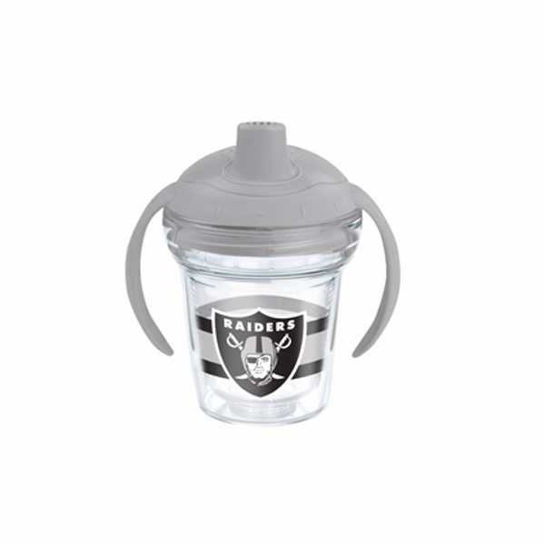 Raiders Sippy Cup
