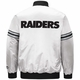 Raiders Starter Rookie Pirate Jacket