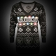 Raiders Women's Bluetooth Light Up Sweater