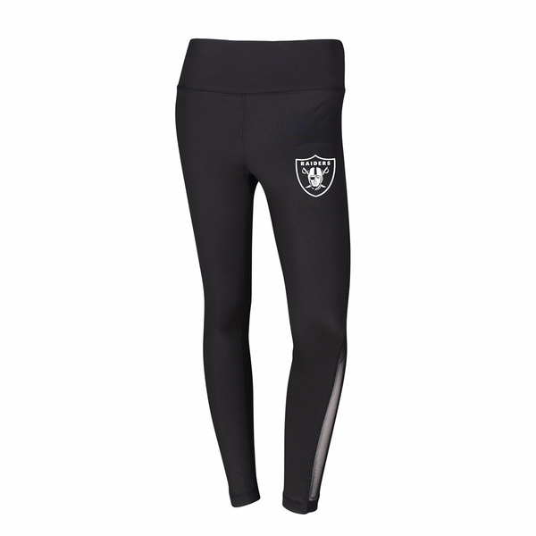 Raiders Women's Velocity Leggings