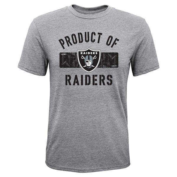 Raiders Youth Practice Team Tee