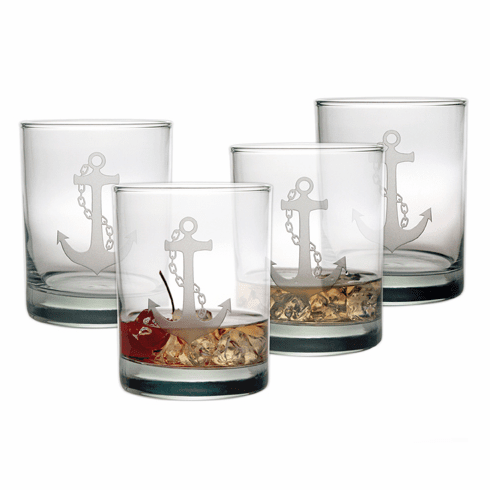 Anchor DOR Glasses