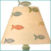 Beach & Coastal Table Lamps