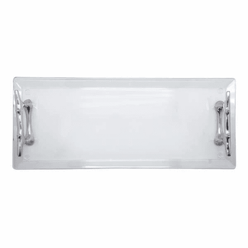 Boat Cleat Handle Clear Acrylic Tray