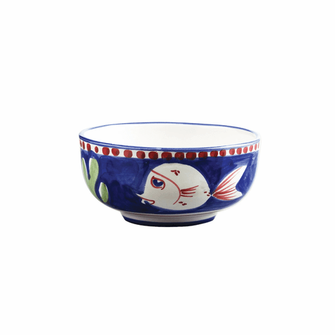 Campagna Pesce Soup & Cereal Bowl S/4