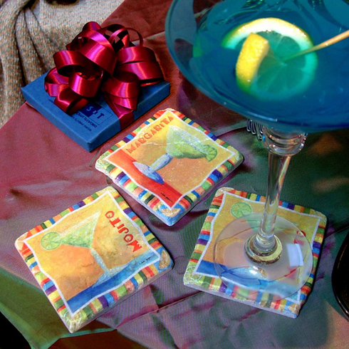 Cantina Collection Coasters