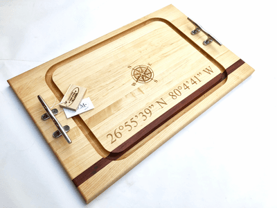 Carving & Serving Boards