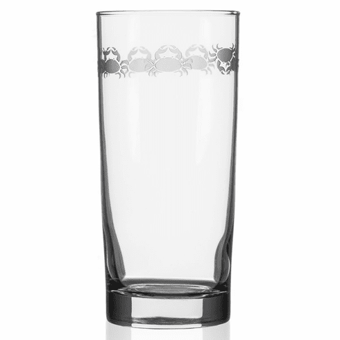 Cast of Crabs Cooler Highball Glasses