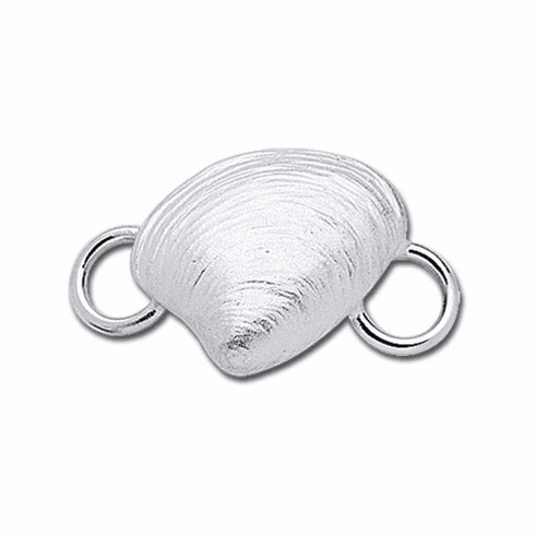 Clam Shell Convertible Clasp