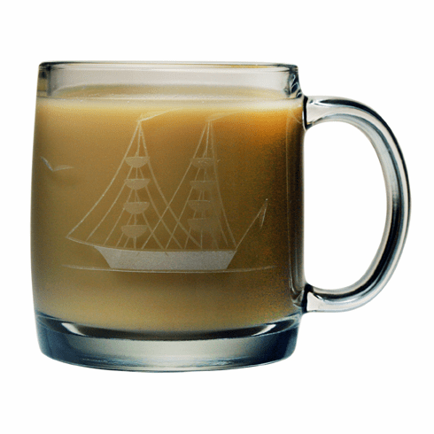 Clipper Ship Coffee Mugs