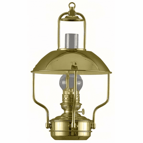DHR Clipper Lamp