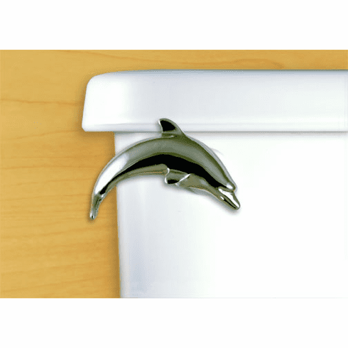 Dolphin Toilet Handle