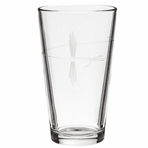 Fly Fishing Pint Glasses - Click to enlarge