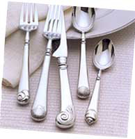 Gloucester Shell Flatware