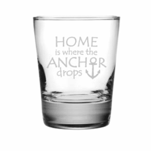 Home is Where the Anchor Drops DOF Heavy Base