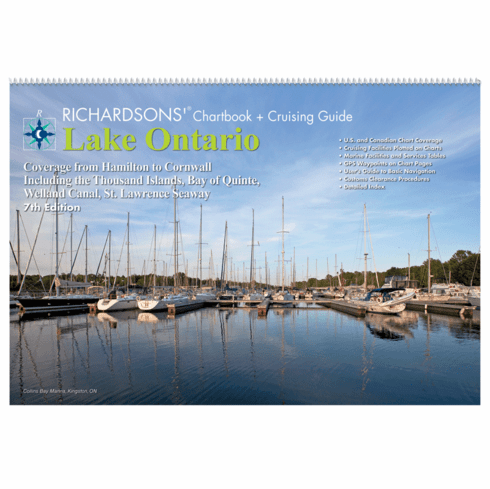 Lake Ontario Chartbook, 7th Edition