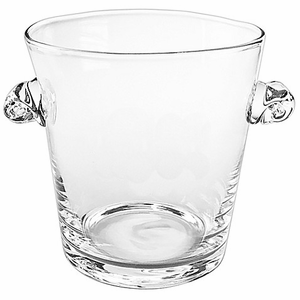 Latitude & Longitude Ice Bucket - Click to enlarge