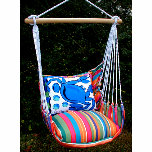 Le Jardin Crab Swing Set