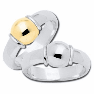 Lestage Cape Cod Rings