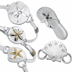 LeStage Convertible Clasps