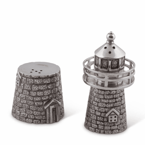 Lighthouse Salt & Pepper Set