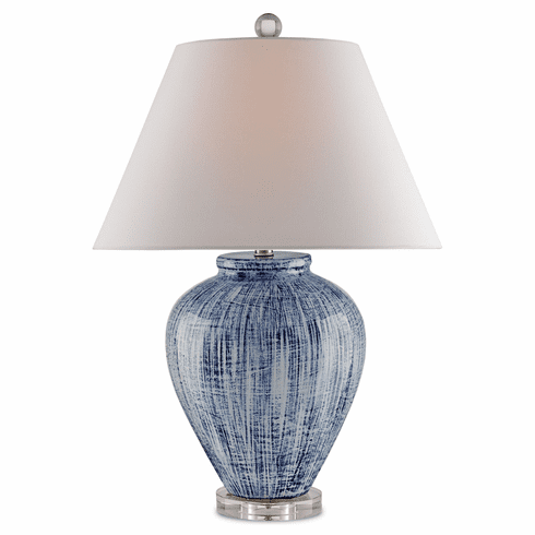 Malaprop Table Lamp