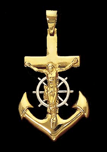 Mariner's Cross
