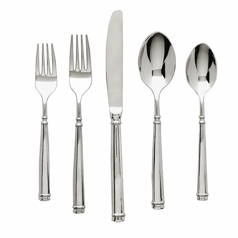 Naples Flatware - 20 Piece Set