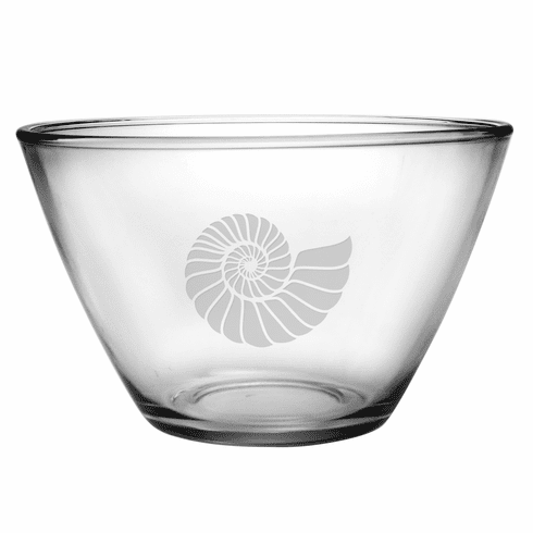 Nautilus Shell Bowl