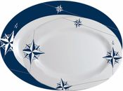 Northwind Oval Platters
