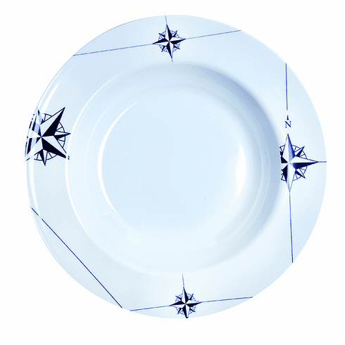 Northwind Soup Plate - set of 6