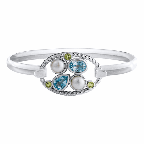 Ocean Grace Convertible Clasp - Click to enlarge