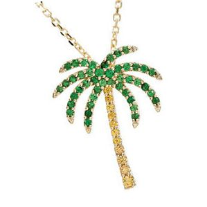 Palm Tree Jewelry