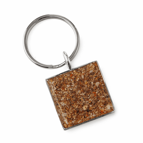 Plated Key Chain