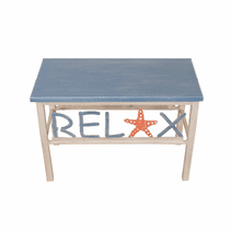 Relax Starfish Bench