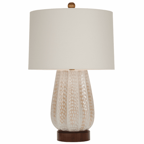 Returning Tide Table Lamp