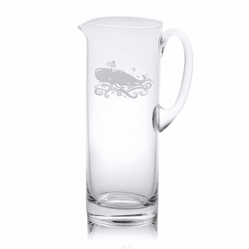 Rolf Whale Pitcher