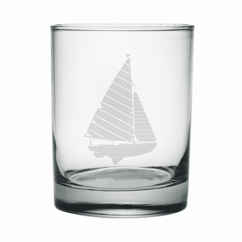 Sailboat DOR Glasses