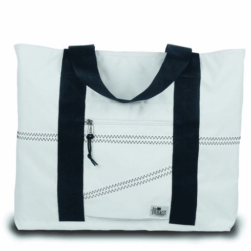 Sailor Bags Large Sailcoth Tote