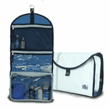 Sailor Bags Newport Hanging Toiletry Kit - Click to enlarge