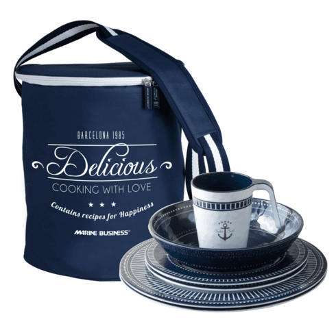 Sailor Soul 24 Piece Tableware Pack