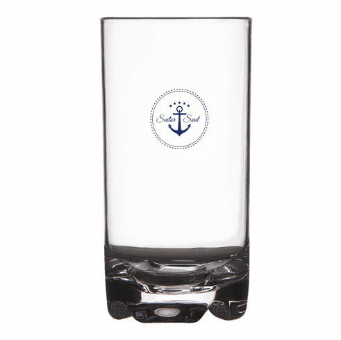 Sailor Soul Beverage Glass - set of 6