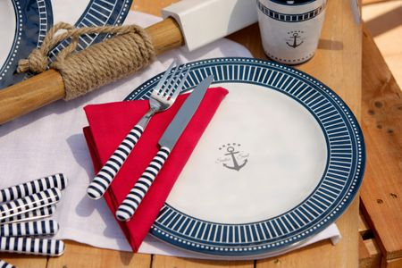 Sailor Soul Melamine