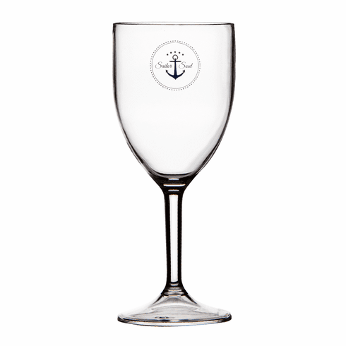 Sailor Soul Wine Glass - set of 6